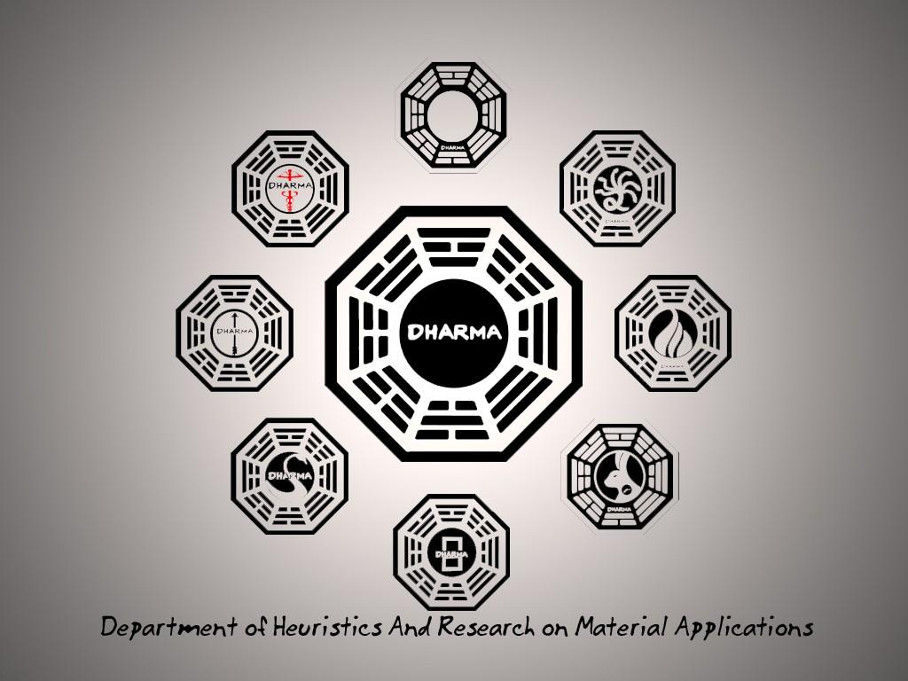 The DHARMA Initiative