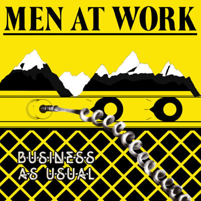 "The Sounds of Experience #1 – ""Business As Usual"" by Men At Work (1981)"